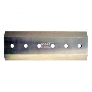 Vermeer® Model 2100 Compatible Brush Chipper Knife