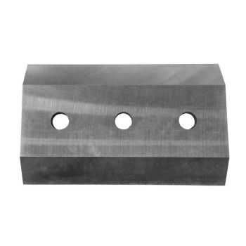 Vermeer® Model BC1400 Compatible Brush Chipper Knife