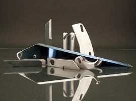 Custom & Specialty Blades