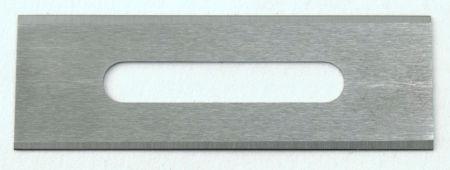 Carbide razor blades